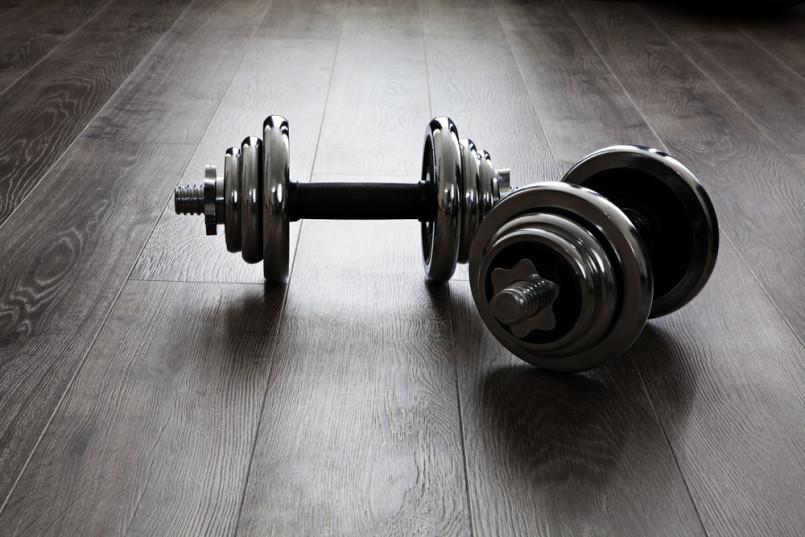 Gym dubmells