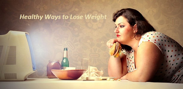 healthy ways to loss weight